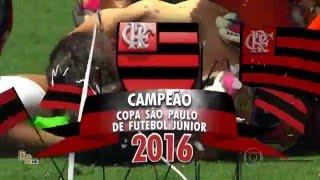 Gols e pênaltis Corinthians 2 x 2 Flamengo (3 x 4 pên) - Fin...