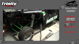 3. Big Bores and Stage IVs Trinity Racing 100+HP Wildcat 1000