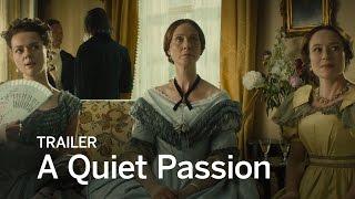 A Quiet Passion Trailer