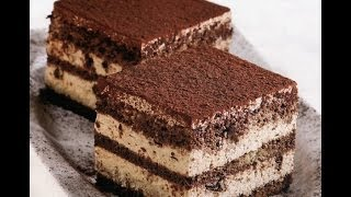 Hướng Dẫn Cách Làm Bánh TIRAMISU - Món Ngon Mỗi Ngày