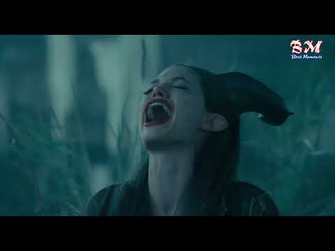 Maleficent Film Lost The Wings   Angelina Jolie   Best Moments HD