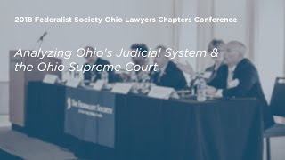 Click to play: Analyzing Ohio's Judicial System and the Ohio Supreme Court