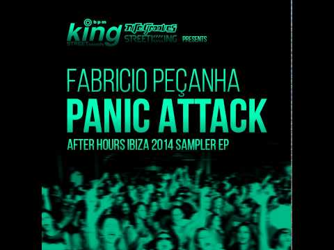 FABRÍCIO PEÇANHA - Panic Attack (Original Mix) [Street King] preview