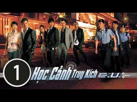 Học cảnh truy kích 01/30 (tiếng Việt) DV chính: Miêu Kiều Vỹ, Châu Hải My; TVB/2009 - Thời lượng: 43:41.