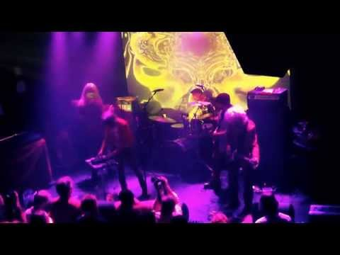 'One of the most sonically unhinged bands of all time', @TermCheesecake live @Roadburnfest Afterburner [video] #Roadburn