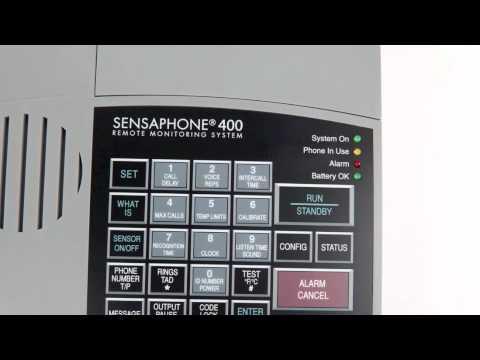 Sensaphone 400 Intro
