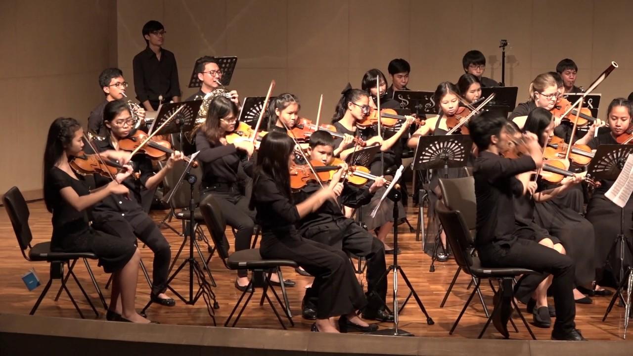 Immanuel-orkesteret