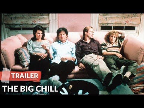 The Big Chill 1983 Trailer | Tom Berenger | Glenn Close