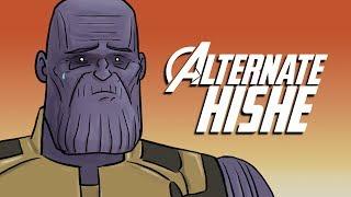 Video Infinity War Alternate HISHE MP3, 3GP, MP4, WEBM, AVI, FLV Maret 2019