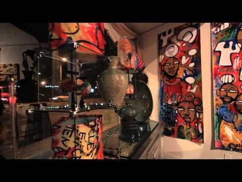 Rtystk Presents - The Continuum: A Creative Discourse