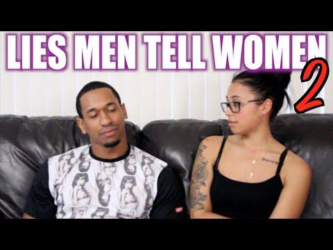 LIES MEN TELL WOMEN 2