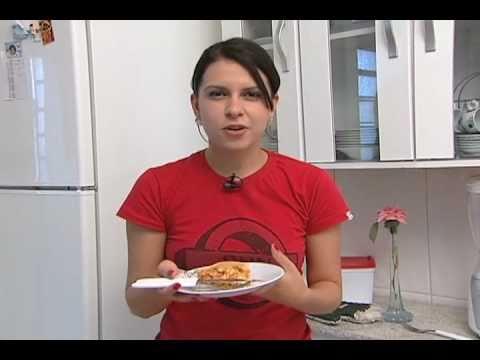 Receita: Torta de frango