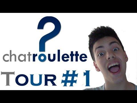 trombon - chatroulette tour #1
