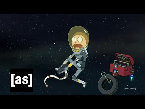 Inside the Episode: Rattlestar Ricklactica | Rick and Morty | adult swim