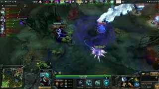 [#023] Team Empire vs DD - RaidCall Dota2 League S2 - DOTA 2 FR