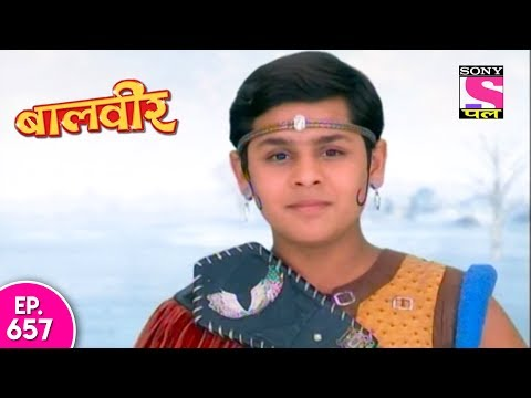 Baal Veer - बाल वीर - Episode 657 - 13th July, 2017