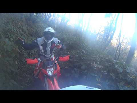Preview video Enduro - Nov. 2015