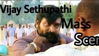 Mass Scenes & Dialouges of Vijay Sethupathi