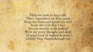 O Great God - Sovereign Grace