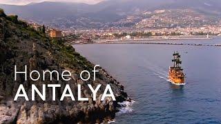 Antalya Turkey  city photos : Turkey: Home of ANTALYA