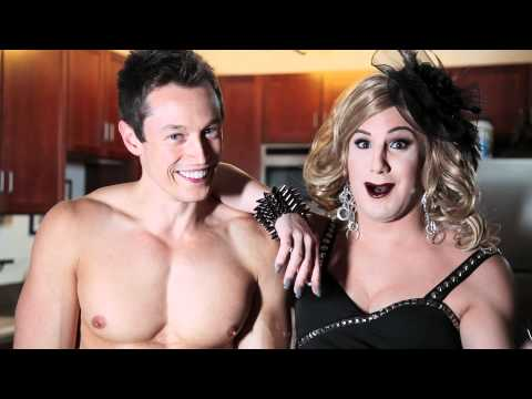 Wedding Bloopers with Davey Wavey!