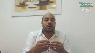 Este vídeo é referente ao Projeto Redação. Tema #73 [A vulnerabilidade emocional]Veja o Tema e envia a sua redação: https://goo.gl/YevcvQSe gostou, inscreva-se no canal do Português para Vestibular.Você pode conferir todo nosso conteúdo acessando:www.portuguesparavestibular.com.br
