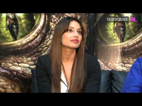 Bipasha Basu & Vikram Bhatt Interviewed For Movie