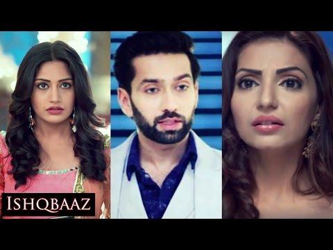 Ishqbaaz 23rd January 2017 EPISODE | Shivaay choos