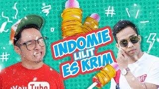 Video INDOMIE + ICE CREAM Wkwkwkw #EGY Enak Gak Ya !? MP3, 3GP, MP4, WEBM, AVI, FLV Juli 2018