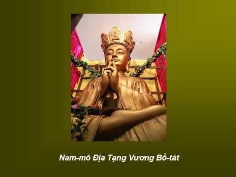 Kinh A Di Đà - 9 / : Niệm Phật - Võ Tá Hân phổ nhạc
