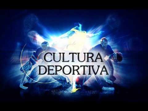 Película.wmv Promo inicial de Cultura Deportiva