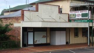 Wondai Australia  city images : Wondai Pictorial.