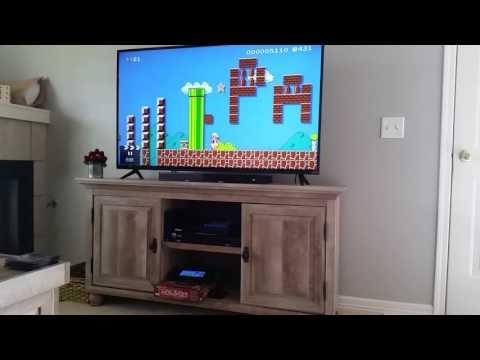 Парень сделал своей девушке предложение с помощью Super Mario Maker