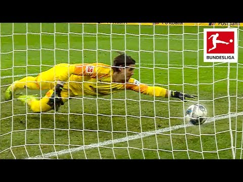 18 Clubs, 18 Saves - The Best Saves by Every Bundesliga Team in 201920 so far