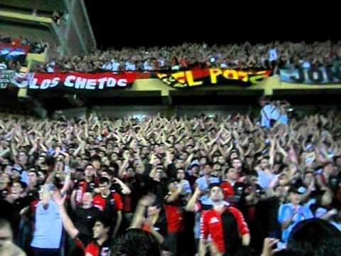 Video - Colon 1 River 1 02-09-2012 - Los de Siempre - Colón - Argentina