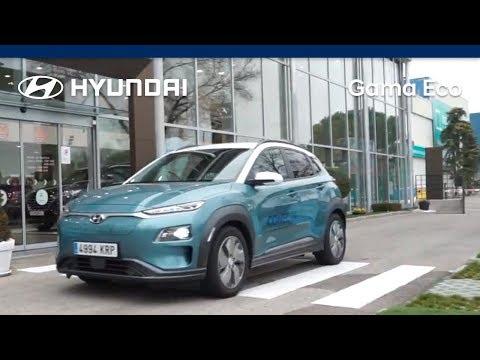 Modelos de uñas - 'Conecta con tu ciudad': Hyundai informa en directo sobre sus vehículos Eco
