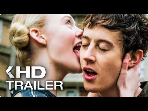 HOW TO TALK TO GIRLS AT PARTIES Trailer (2018)