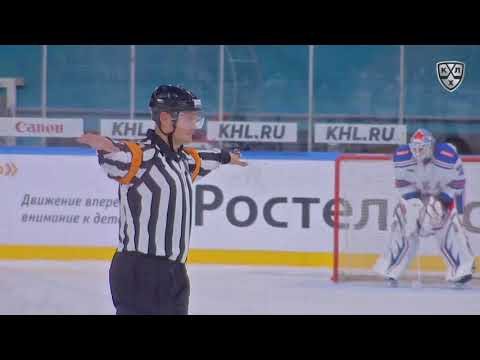 Daily KHL Update - September 18th, 2018 (English) (видео)