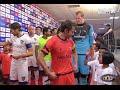 ADPtv  Delhi Dynamos FC  Chennaiyin FC  ISL 2014 waptubes
