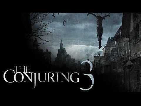The Conjuring 3 Official Trailer (2018) Vera Farmiga, Patrick Wilson, Horror Movie HD