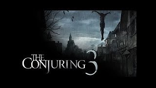 Nonton The Conjuring 3 Official Trailer  2018  Vera Farmiga  Patrick Wilson  Horror Movie Hd Film Subtitle Indonesia Streaming Movie Download