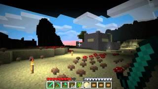 Minecraft: Black Desert -  Episode 20 - No Racist!