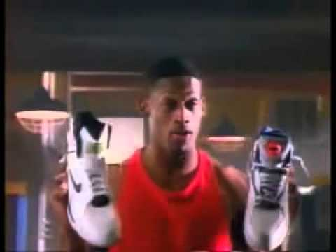 Reebok Pump Commercial