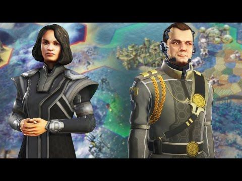 sci fi - Games + Cards günstiger bei MMOGA: http://mmo.ga/Gox7 Im Test-Video zu Sid Meier's Civilization: Beyond Earth verlassen wir die Erde und fühlen dem Science-Fiction-Ableger der ...