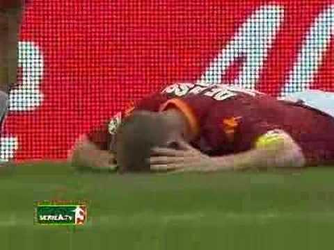 Roma vs Livorno