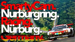 Nurburg Germany  city images : SmartyCam Nürburgring Racing Track in Nürburg, Germany