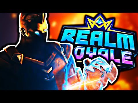 IS REALM ROYALE ACTUALLY GOOD