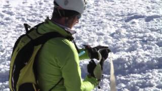 Go Play Outside Ski Mountaineering