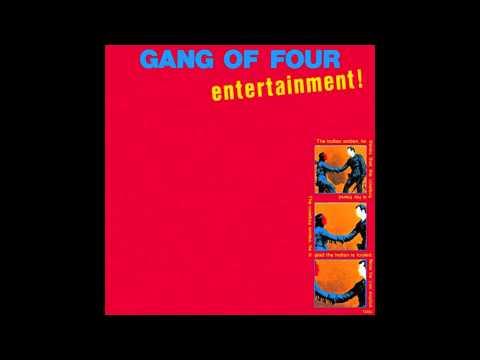 Tekst piosenki Gang of Four - Glass po polsku