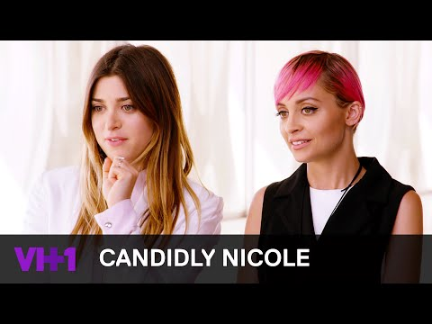 Candidly Nicole | Nicole Pitches Her Invention | VH1